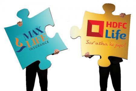 एचडीएफसी लाइफ बनेगी सबसे बड़ी निजी बीमा कंपनी